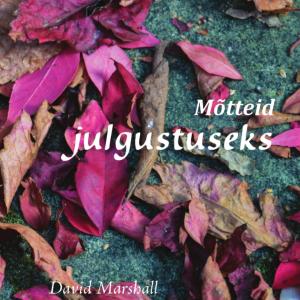 Mõtteid Julgustuseks, David Marshall