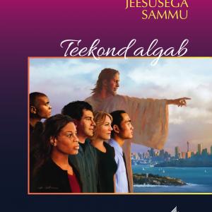 Pea Jeesusega Sammu – Teekond Algab (1. Osa)