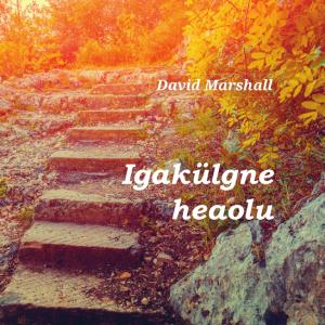 Igakülgne Heaolu, David Marshall