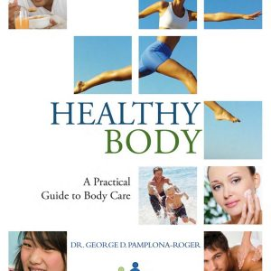 Healthy Body, George D. Pamplona-Roger