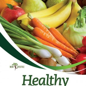 Healthy Foods, George D. Pamplona-Roger