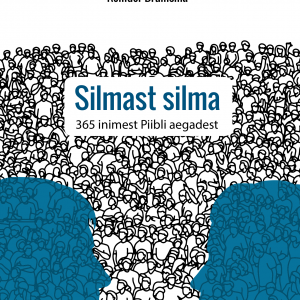 E-raamat: Silmast Silma, Reinder Bruinsma