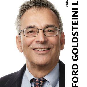 Clifford Goldsteini Lugu, Clifford Goldstein