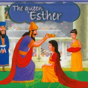 Bible Stories Pop-up – The Queen Esther