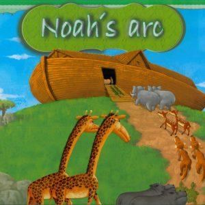 Bible Stories Pop-up – Noah's Ark