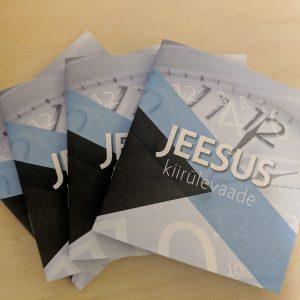Jeesus – Kiirülevaade