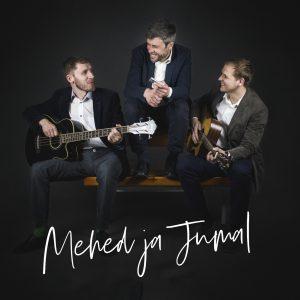 """CD """"Mehed Ja Jumal"""""""