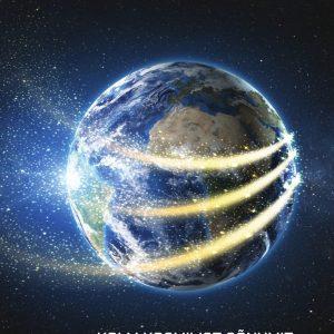 Kolm Kosmilist Sõnumit Praeguseks Ajaks, Mark Finley