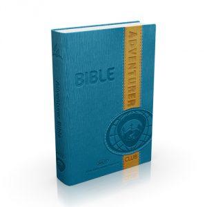 Adventurer's Bible NKJV