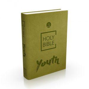 Youth's Bible NKJV