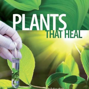 Plants That Heal, George D. Pamplona-Roger