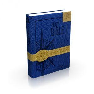 Pathfinder's Bible NKJV